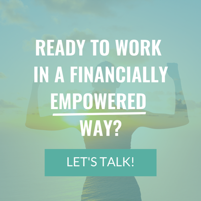 Erin Armstrong - Business Coach & Virtual CFO - Ready to Work in a Financially Empowered Way?