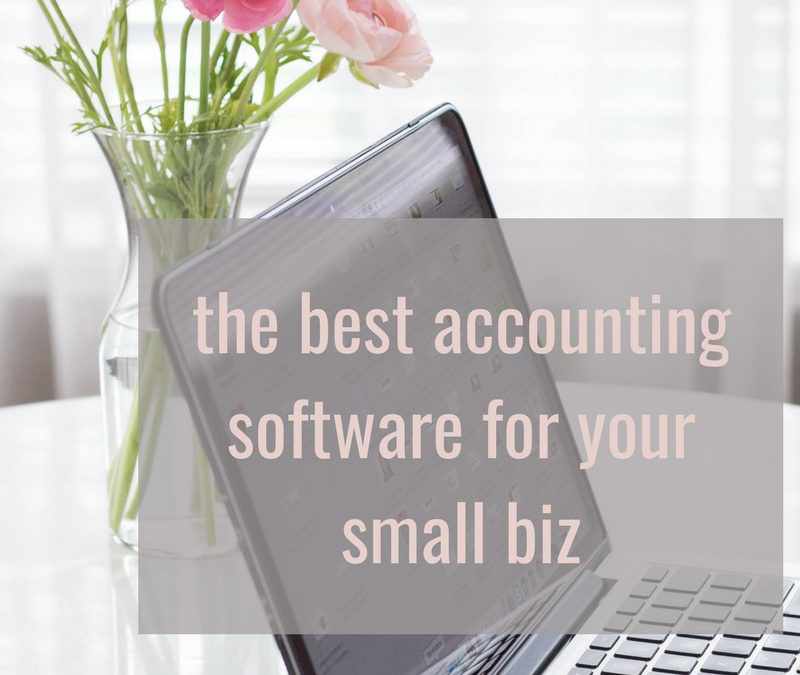 What's the Best Accounting Software for Your Small Business?