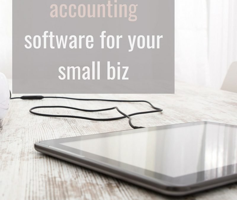 The Best Accounting Software for your U.S. Business