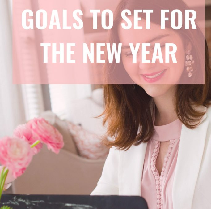 Erin Armstrong - Business Coach - Virtual CFO - Three Financial Goals to Set for the New Year