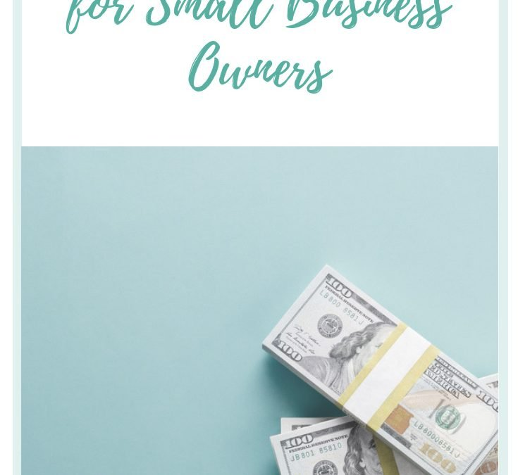 Erin Armstrong - Business Coach - Virtual CFO - Blog - Top 73 Tax Deductions for Small Business Owners